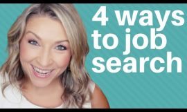 4 Job Search Strategies that will land you your dream job without headache – PrepMe Blog