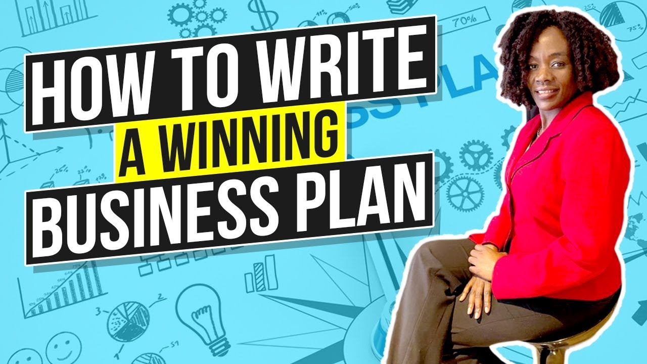 How To Write A Winning Business Plan – Simple for Small Businesses 2019