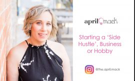 Starting a Hobby or Side Hustle – PrepMe Blog
