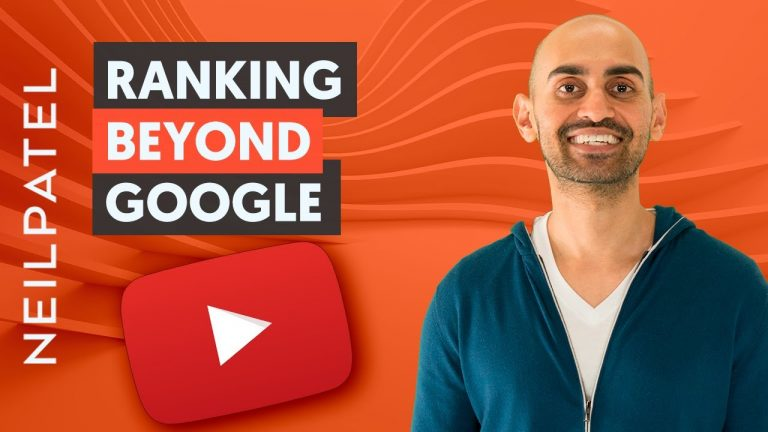 SEO Beyond Google: How to Rank On The Best Alternative Search Engine | YouTube SEO