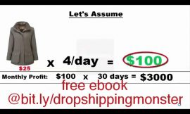 How to make money dropshipping from Nigeria