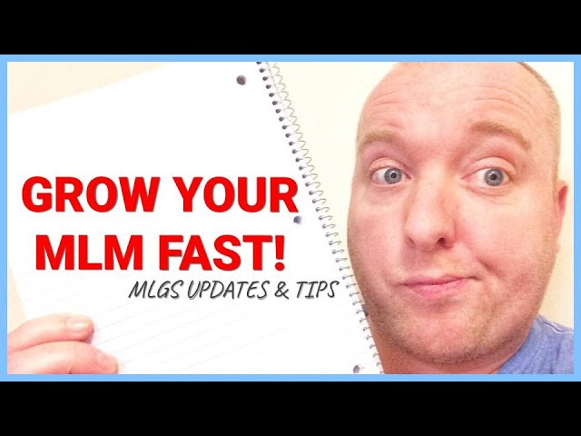 HOW TO GROW YOUR MLM WITH MY LEAD GEN SECRET FREE MLM LEADS