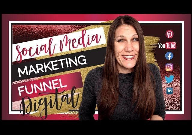 Social Media Marketing Funnel (What YOU Need to Know About Digital Funnels)