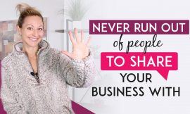 5 Network Marketing Prospecting Tips So You Never Run Out of Good People To Talk To