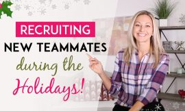 Network Marketing Success – How I Use The Holidays To Enroll New Business Builders