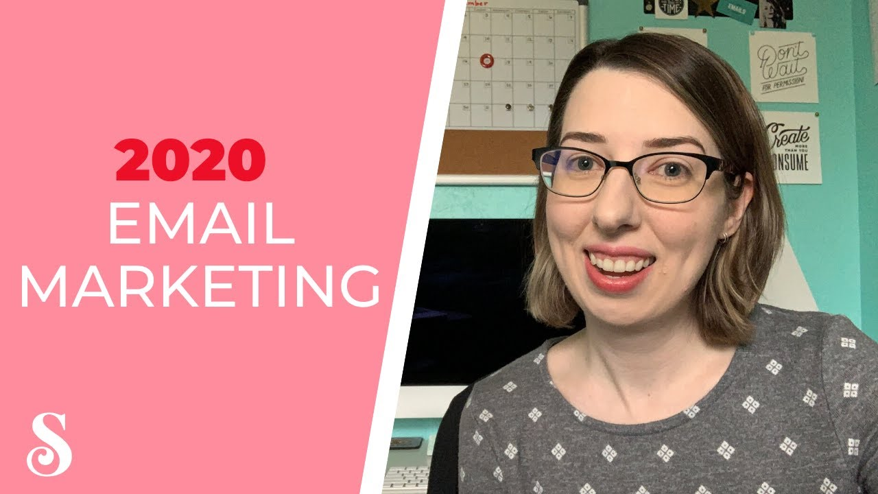 4 Ways to Prep Your Email Marketing for 2020