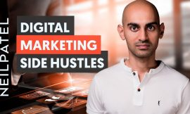 The 5 BEST Digital Marketing Side Hustles $20 to $195 Per Hour!