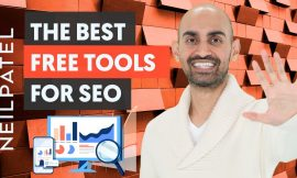 STOP Paying for SEO Tools – The Only 4 Tools You Need to Rank #1 in Google