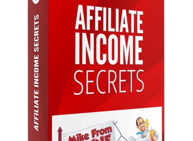 Affiliate Income Secrets Review