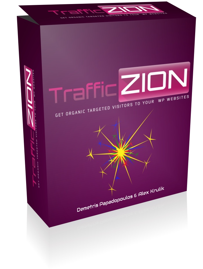 TrafficZion Review