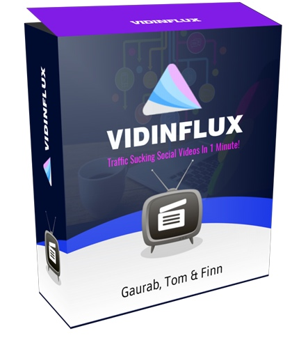 VidInflux Review
