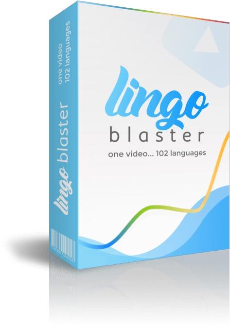 Lingo Blaster Review