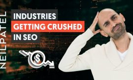 5 Industries That Are Getting Crushed by Google in their SEO