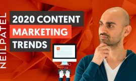 Content Marketing is Changing – This is Where it is Heading in 2020