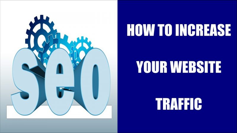 How To Get Real Traffic To Your Affiliate Link
