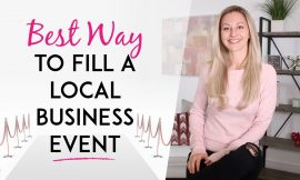 How To Promote A Local Event So Lots Of People Show Up