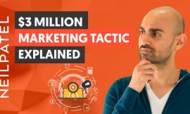 I Spent $3 Million on this Marketing Tactic – Here's What I've Learned