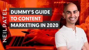 The Beginner's Guide to Content Marketing in 2020   Neil Patel