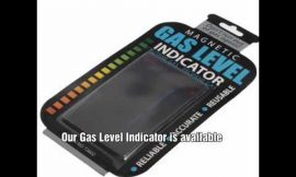 Why You Need A Gas Level Indicator and How to Use It – TrackTech
