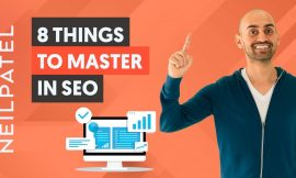 8 Things To Master in SEO – Do You Know Them?
