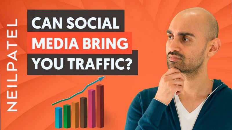 Can Social Media Still Bring You ANY Website Traffic in 2020