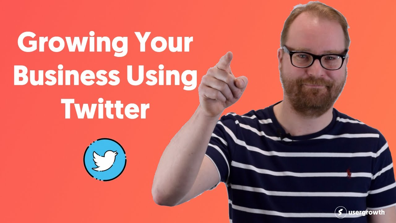 Twitter Marketing Tips: Increase Engagement, Gain Followers And Grow Your Business On Twitter 📈