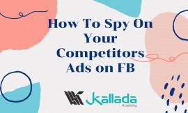 How To Spy On Your Competitors Facebook Ads For FREE
