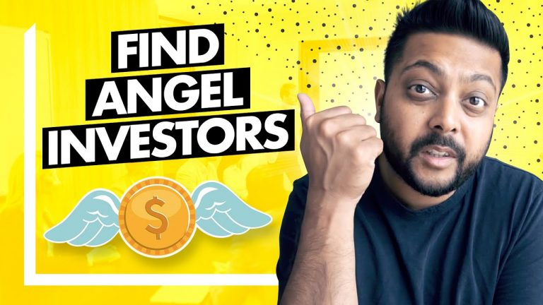 3 Ways to Find Angel Investors for Your Startup (Without Wasting Time with Non-Tech Investors)