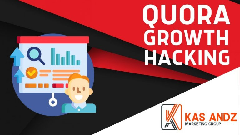 Tips to Get Traffic To Your Website From Quora | Quora Growth Hacking | Kas Andz