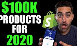 TOP 15 WINNING Products For Shopify Dropshipping In 2020 | Sell These NOW