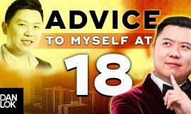 What I Would Do If I Were 18 Years Old Again – Advice To My Younger Self