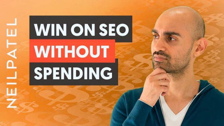 How to Win on SEO Without Spending Money – The Penniless Marketer Full Strategy