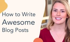 Blog Creation: How to Write a Successful Post