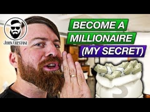 How I became A Millioner?! (John Crestani)