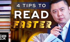 How I Improved My Reading Speed