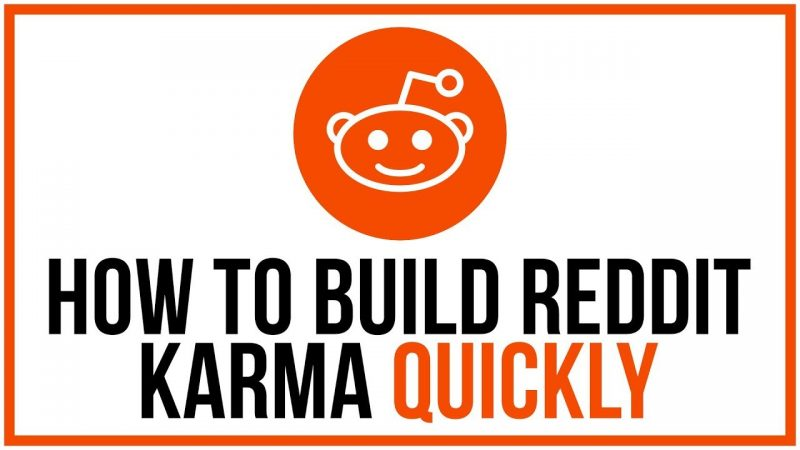 How to Build Reddit Karma Quickly