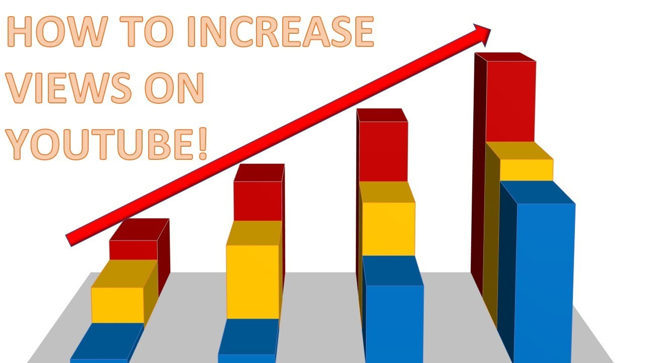 How to increase views on Youtube with VidIQ and Keywords!