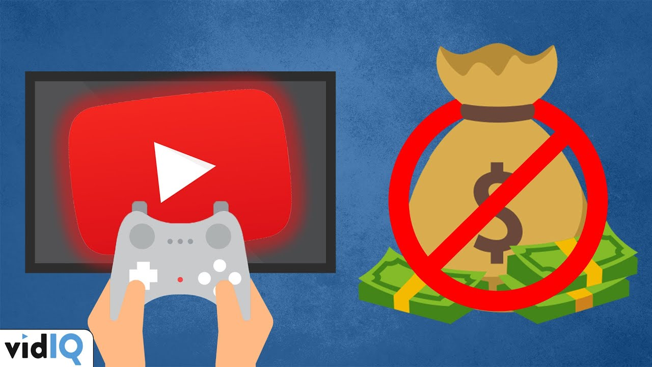 How to Start a Gaming Channel for Free in 2020