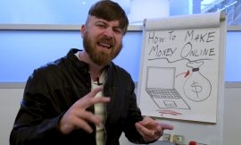 How to Start Making Money Online – John Crestani