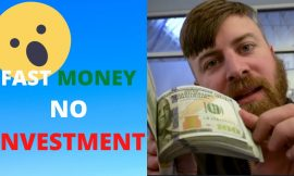 John Crestani   Make Money Online (Without Paying A Dime)