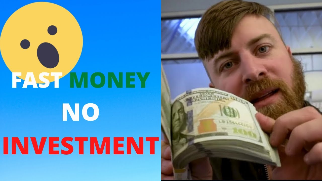 John Crestani | Make Money Online (Without Paying A Dime)