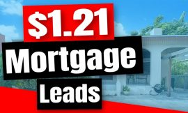 How to Set Up a Facebook Ad for Loan Officers | $1.21 Long-Form Mortgage Leads