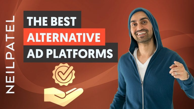 Read more about the article STOP Using Facebook Ads – The Best Alternative Ad Platforms