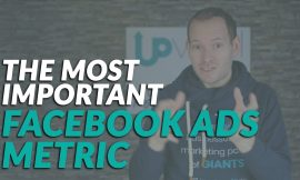 The Most Important Facebook Ads Metric