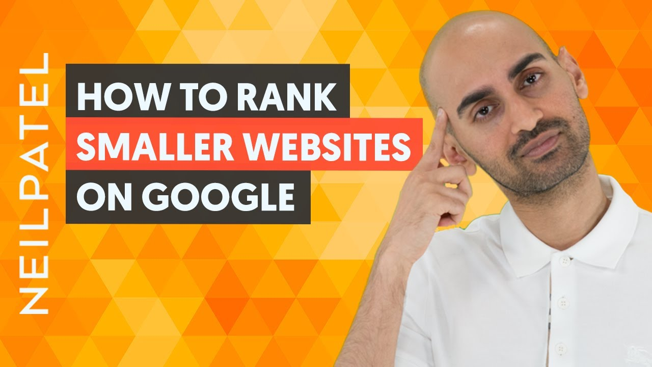 How to Rank Smaller Websites on Google in 2020 – FAST Method for Non-Techies