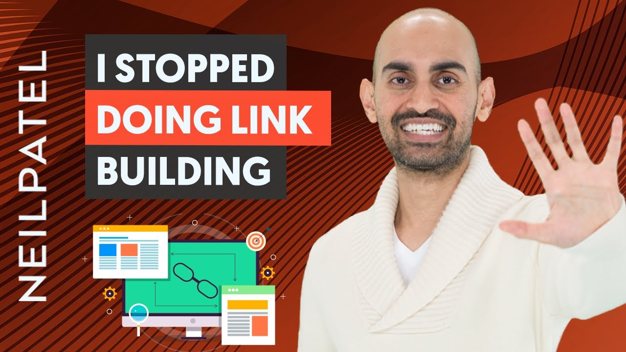 Why I Stopped Doing Link Building (And Should You Too?)