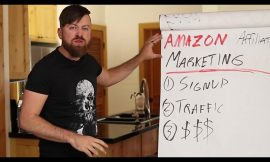 Amazon Affiliate Marketing For Beginners In 2020 John Crestani