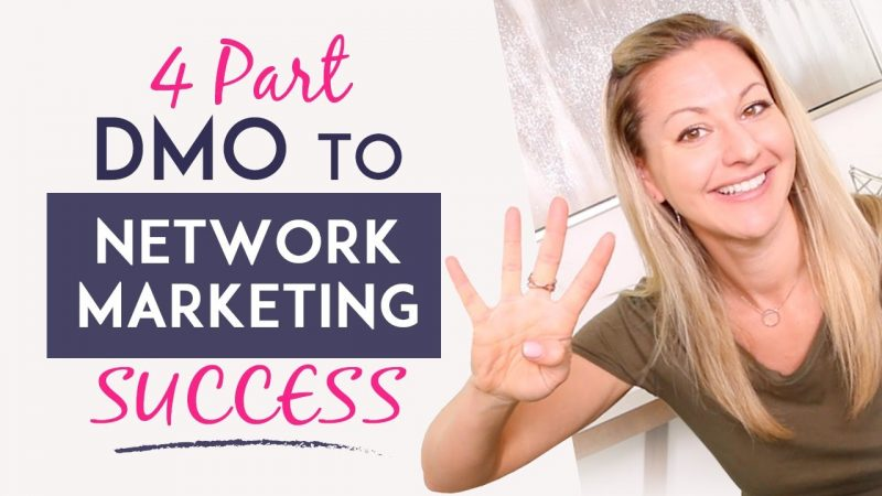 My 4 Part Network Marketing Daily Schedule To Grow Your Business In Just 60 Minutes A Day
