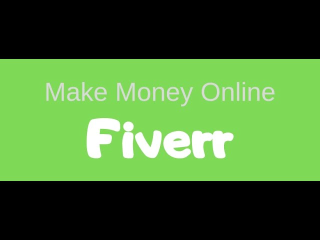 Data Entry on Fiverr Complete Tutorial – How to Earn Rs 50K – 70K per month from Data Entry