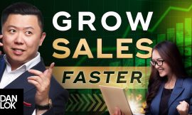 How To Grow Your Sales & Business Faster
